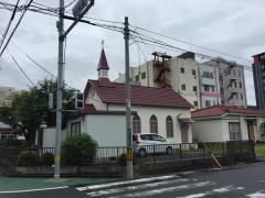 勝田キリストの教会