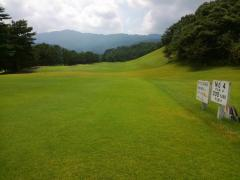 茜ゴルフクラブ