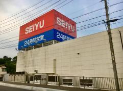 西友 真田店
