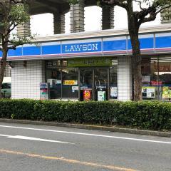 ローソン 東大阪高井田元町店