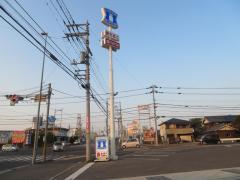 ローソン 観音寺本大店