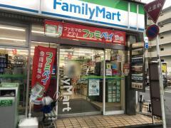 ファミリーマート 大宮駅西口店
