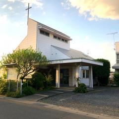 館林ルーテル教会