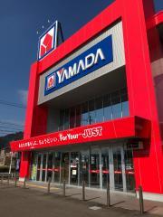 ヤマダ電機 テックランド延岡店