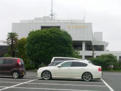 小美玉市役所