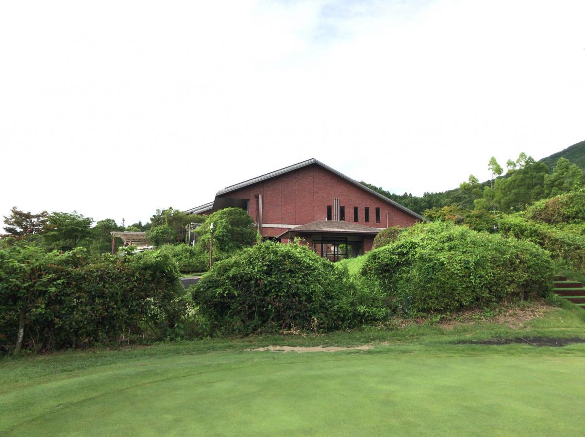 コース ウエスト ゴルフ 石岡 倶楽部