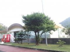 名瀬運動公園プール