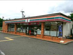 セブンイレブン 山城大橋東店