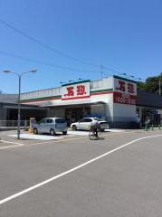 万惣高陽深川店