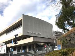 東京国立近代美術館-本館