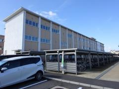 坂井中学校