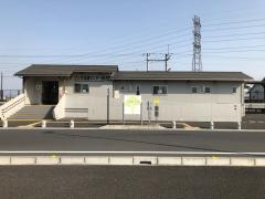 ソシオ流通センター駅