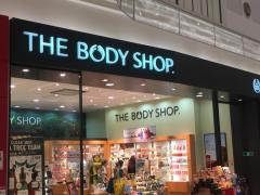 THE BODY SHOP イオンモール綾川店