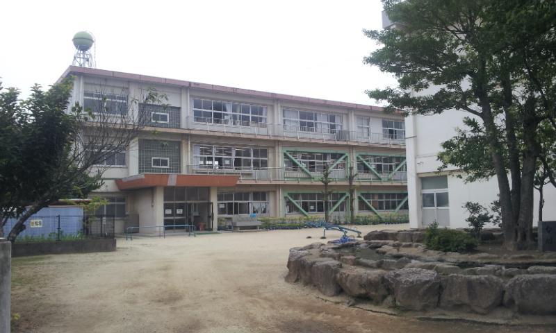 スタディピア】別保小学校(大分市森町)