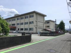 越前市武生第二中学校