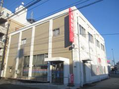 徳島銀行助任支店