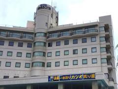 ホテルシーズン日南