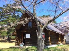 岩木山桜林公園