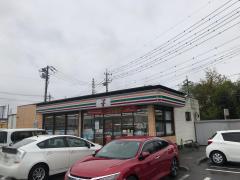 セブンイレブン 氏家桜野店
