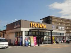 TSUTAYAフジグラン新居浜店