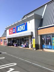 AOKI 平塚店