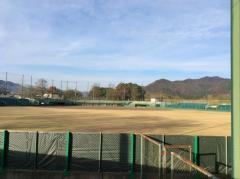 福知山市民運動場野球場
