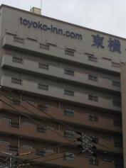 東横イン大阪JR野田駅前