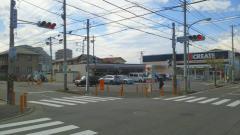 セブンイレブン 横浜森の台店
