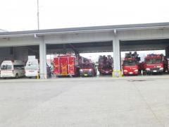 幸田町消防署