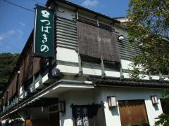 ぎゃらりーの宿つばきの旅館