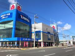 ヤマダ電機 家電住まいる館YAMADA松山問屋町店