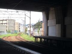 福大前西福井駅