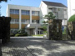 粉河小学校