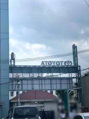 トヨタレンタリース奈良近鉄奈良駅前店