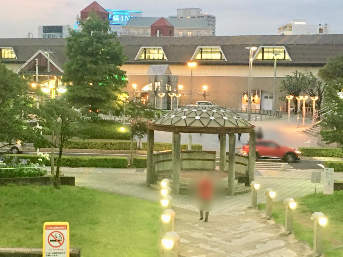 駅 三河 安城