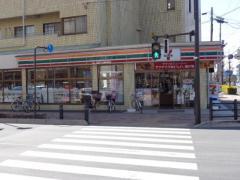 セブンイレブン 武蔵浦和西口店
