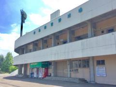 青森県総合運動公園野球場