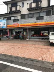 ヤマザキショップ 宮崎学園前店