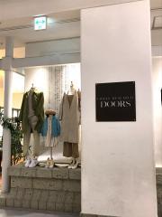 URBAN RESEARCH DOORS ららぽーと横浜店