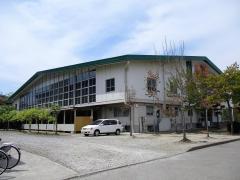 泉館山高校