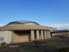 七尾美術館