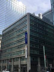 株式会社証券ジャパン 日本橋本店営業部