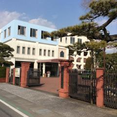 常葉大学短期大学部 静岡瀬名キャンパス