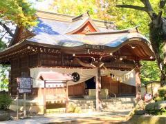 川中島古戦場史跡公園(旧八幡原史跡公園)