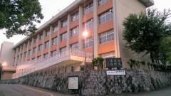 京都八幡高校南キャンパス