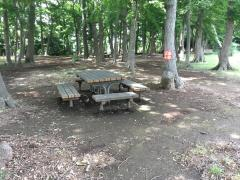 南中丸緑地公園