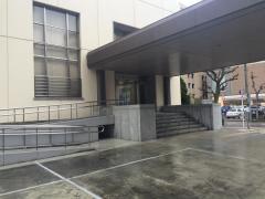 日本銀行 新潟支店
