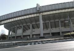 千葉県総合スポーツセンター野球場