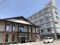温泉ホテル東洋