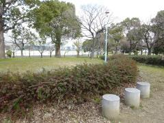 新淀川公園